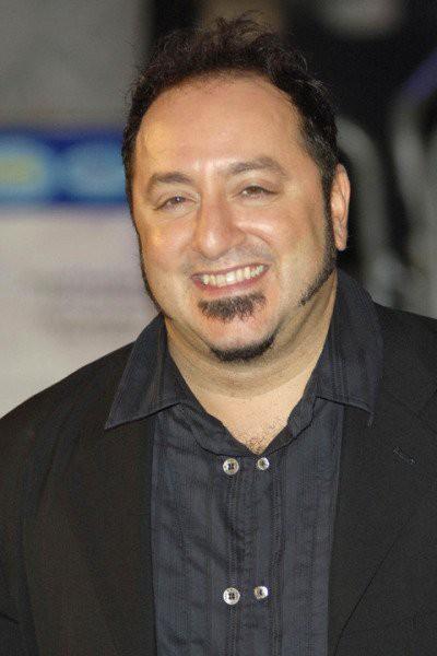 Frank Coraci