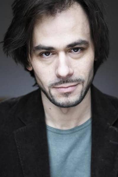 Damien Boisseau