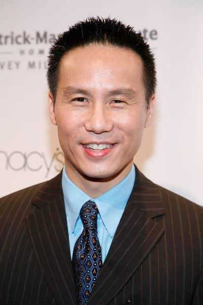 B.D. Wong