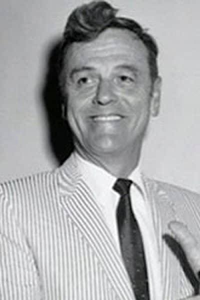 Wolfgang Reitherman
