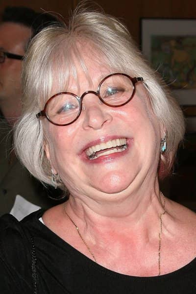 Russi Taylor
