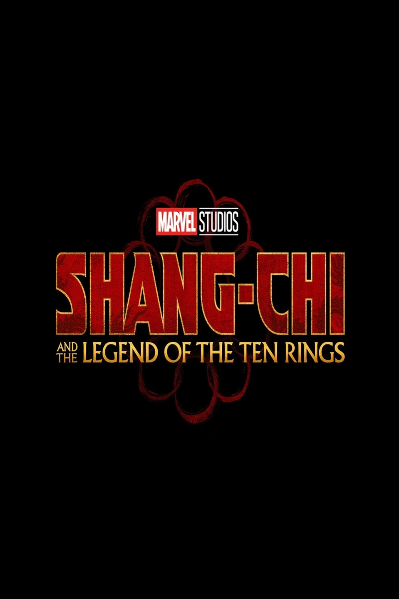 L'affiche de Shang-Chi and the Legend of the Ten Rings