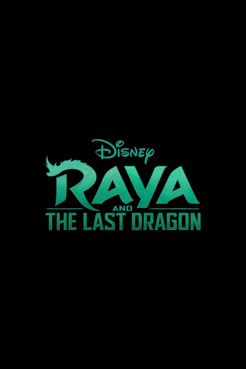 L'affiche de Raya and the Last Dragon