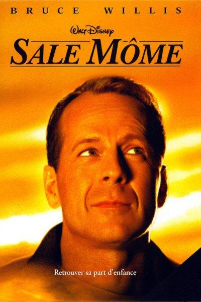 L'affiche de Sale môme