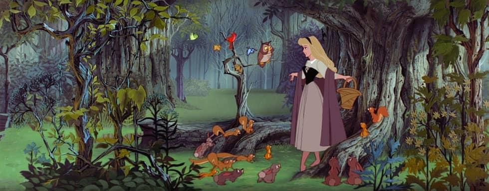 La Belle au bois dormant  DisneyPixarfr ~ Film Complet La Belle Au Bois Dormant