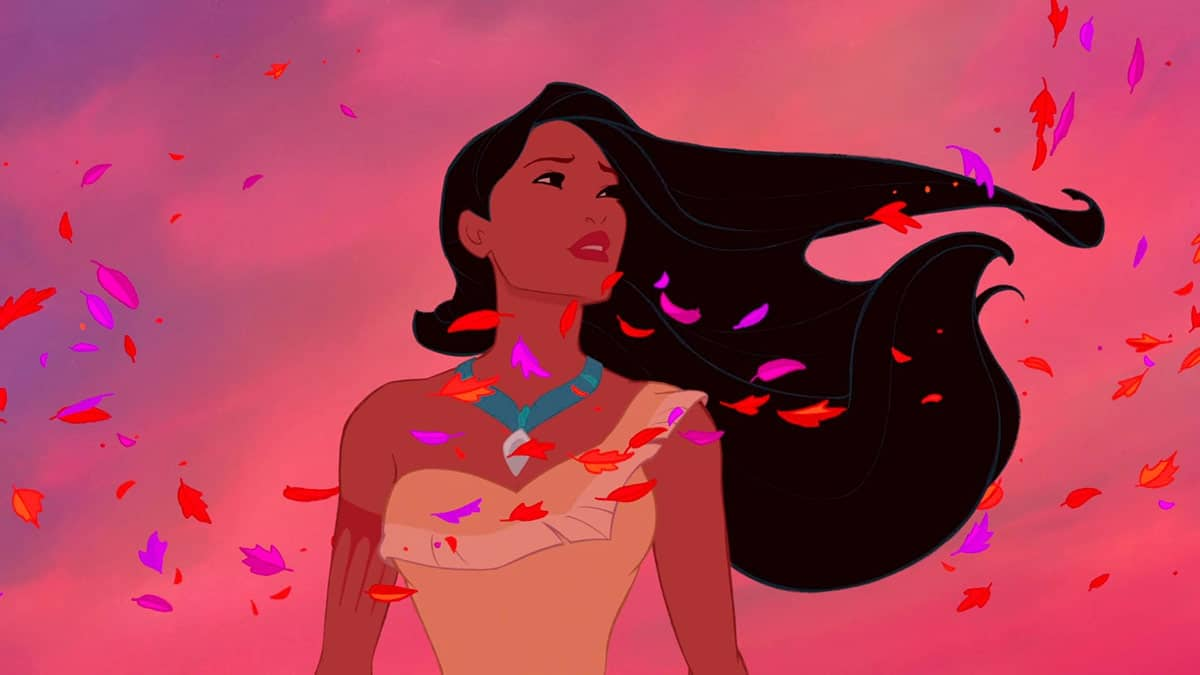the inaccuracies in disneys pocahontas Four decades later, the animated disney box office hit pocahontas  of  historical accuracy in painting the relationship between pocahontas,.