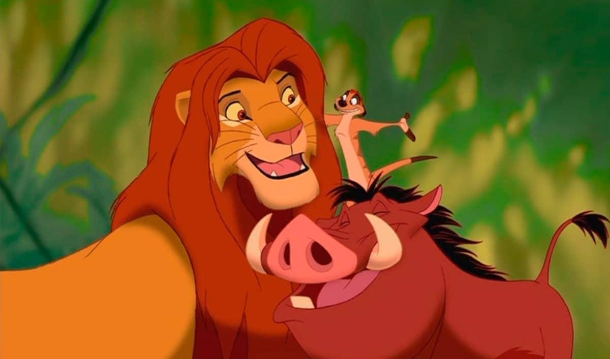 Le Roi Lion | DisneyPi...