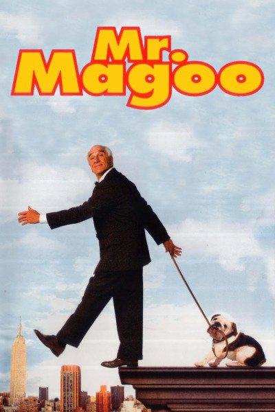 L'affiche de Mr. Magoo