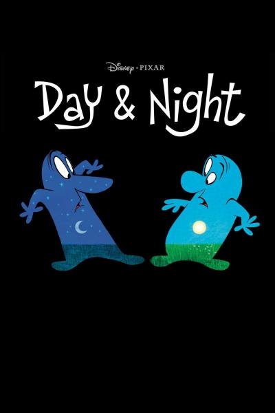 L'affiche de Jour Nuit