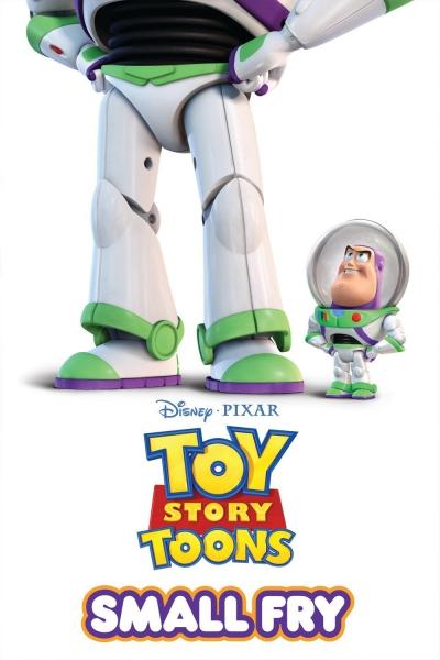L'affiche de Mini Buzz