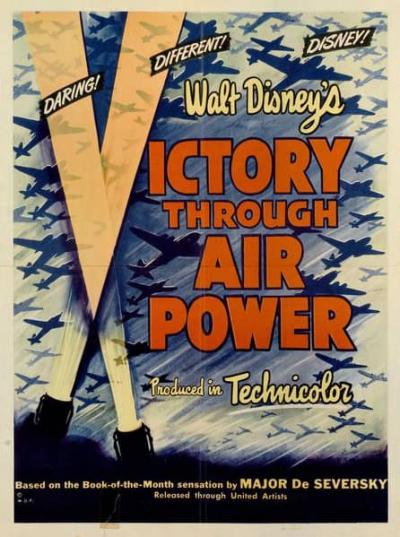 L'affiche de Victoire dans les airs