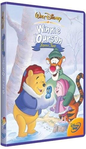 Winnie l 39 ourson joyeux no l - Joyeux noel disney ...